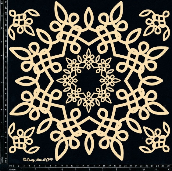 Doily Frame set 	 Doily Frame set - Shop and Crop Scrapbooking