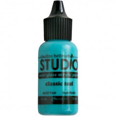 Claudine Hellmuth Studio Mini's - Classic Teal 18ml