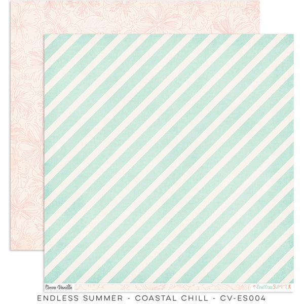 Cocoa Vanilla Studio Endless Summer Coastal Chill