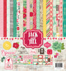 Echo Park Jack and Jill Collection Kit Bundle