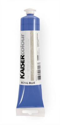 Acrylic Royal Blue Paint KC018