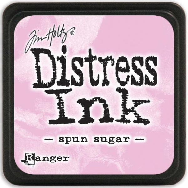 Distress Ink Spun Sugar Mini Ink Pad