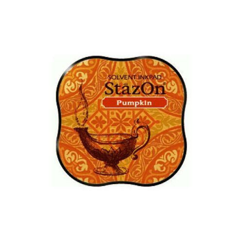 StazOn Midi-Pumpkin - Shop and Crop Scrapbooking
