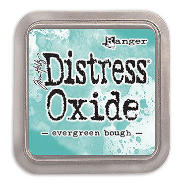 Tim Holtz Distress Oxide Ink Pad -Evergreen Bough