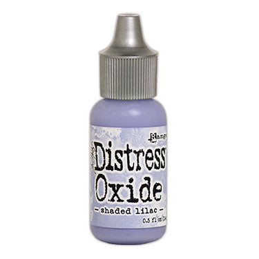 Tim Holtz Distress Oxide Reinker - Shaded Lilac
