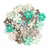 Prima Zella Teal Bloom Collection Bundle Deal