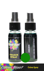 Colour Spray - Rainforest