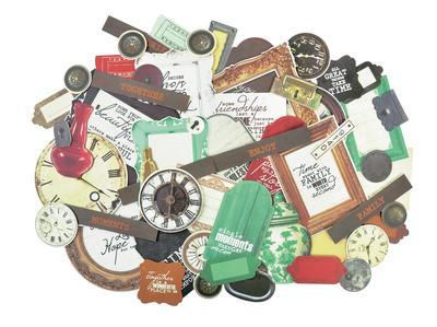 Antique Bazaar Collectables - Shop and Crop Scrapbooking