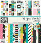Carpe Diem 12x12 Collection Pack - Shop and Crop Scrapbooking
