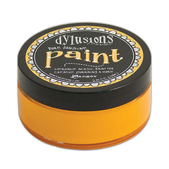 Dylusions Paint - Pure Sunshine (NEW)