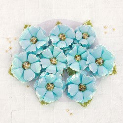Prima Flowers - Boreal - Shop and Crop Scrapbooking