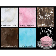 Lindy's Stamp Gang - Magical Set - Sweet Treats