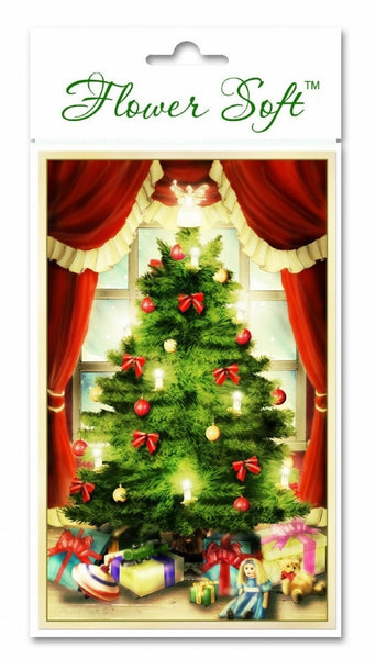 Christmas - Traditional Christmas Tree - Shop and Crop Scrapbooking