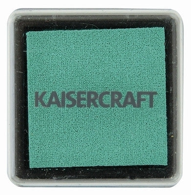 Kaisercraft Lagoon Ink Pad - Shop and Crop Scrapbooking