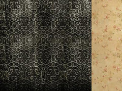 Antique Bazaar - Recycle Patterned Paper