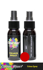 Colour Sprays - Love