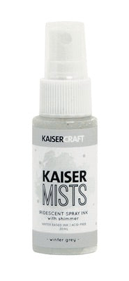 KAISERmist Winter Grey