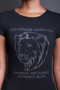 King Estates Jr. High
