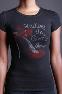 Walking By Grace