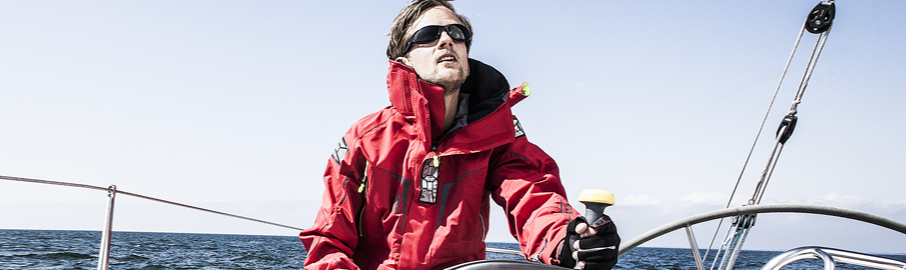 How to choose the best sailing jacket