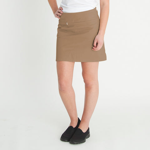 EVENTS WOMENS BOW SKORT