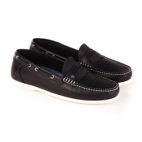 Dubarry Spinnaker Moccasin