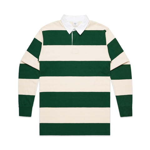 AS COLOUR MENS RUGBY STRIPE JERSEY