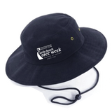 AIRLIE BACH RACE WEEK - SURF HAT