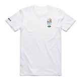 Line 7 Sailing World Cup Men's T-shirt