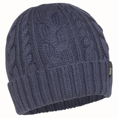BURKE Cable Knit Beanie