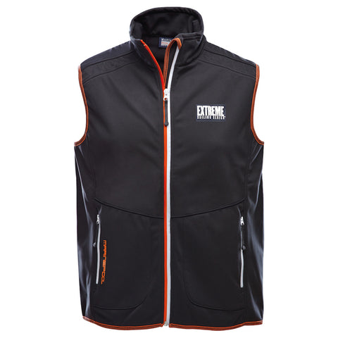 Marinepool EXT Seaford Softshell Vest Men