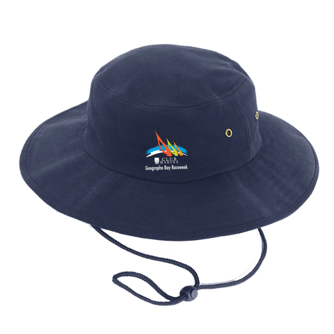 GEO BAY RACE WEEK - SURF HAT