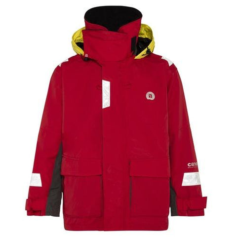 BURKE Pacific Coastal CB10 Breathable Jacket