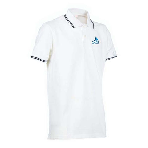 SAIL PORT STEPHENS REGATTA SS POLO MENS