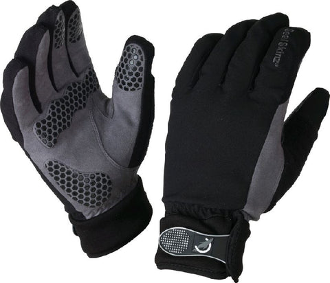 Sealskinz Mens All Weather Cycling Gloves