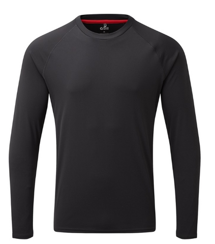 GILL Mens UV Long Sleeve Tee