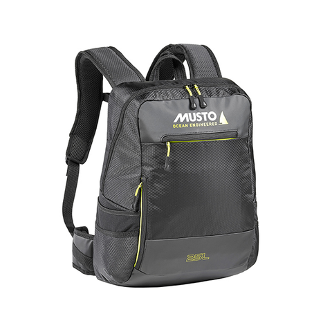 MUSTO ESS BACKPACK 25L