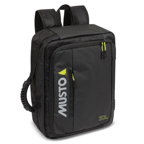MUSTO ESS NAVIGATORS 30L BACKPACK