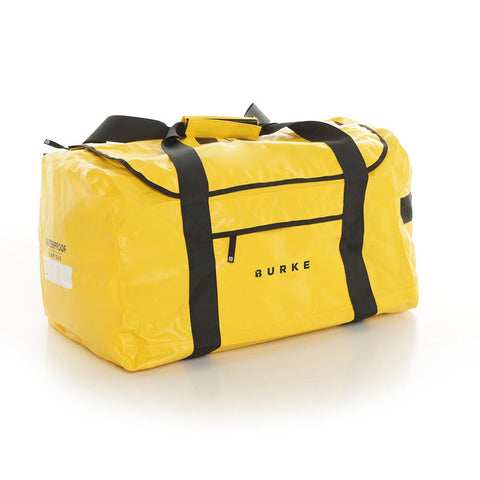 Burke Waterproof Gear Bag - 70L