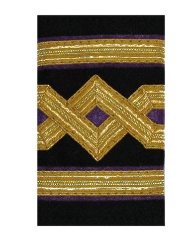 EPAULETTE - CHIEF ENGINEER