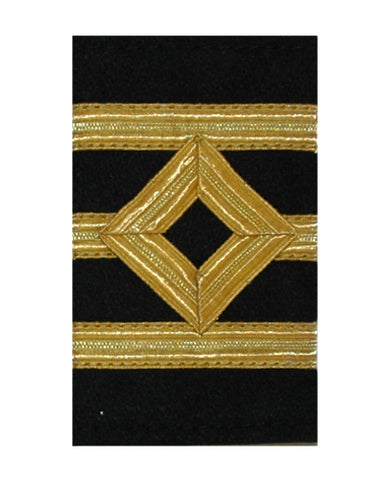 EPAULETTE - CHIEF OFFICER