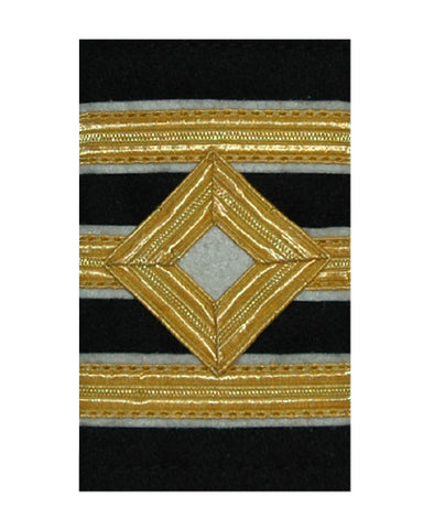 EPAULETTE - CHIEF PURSER
