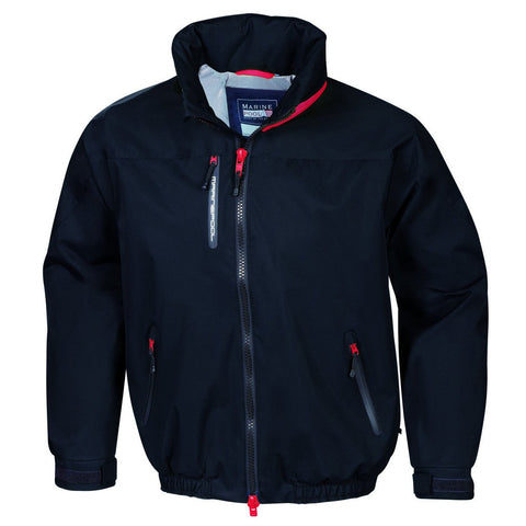 Cruising Jacket Men (S-M)