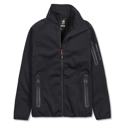 MUSTO CREW SOFT SHELL JACKET FW