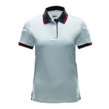 Tec Madison I + II Polo Shirt Women