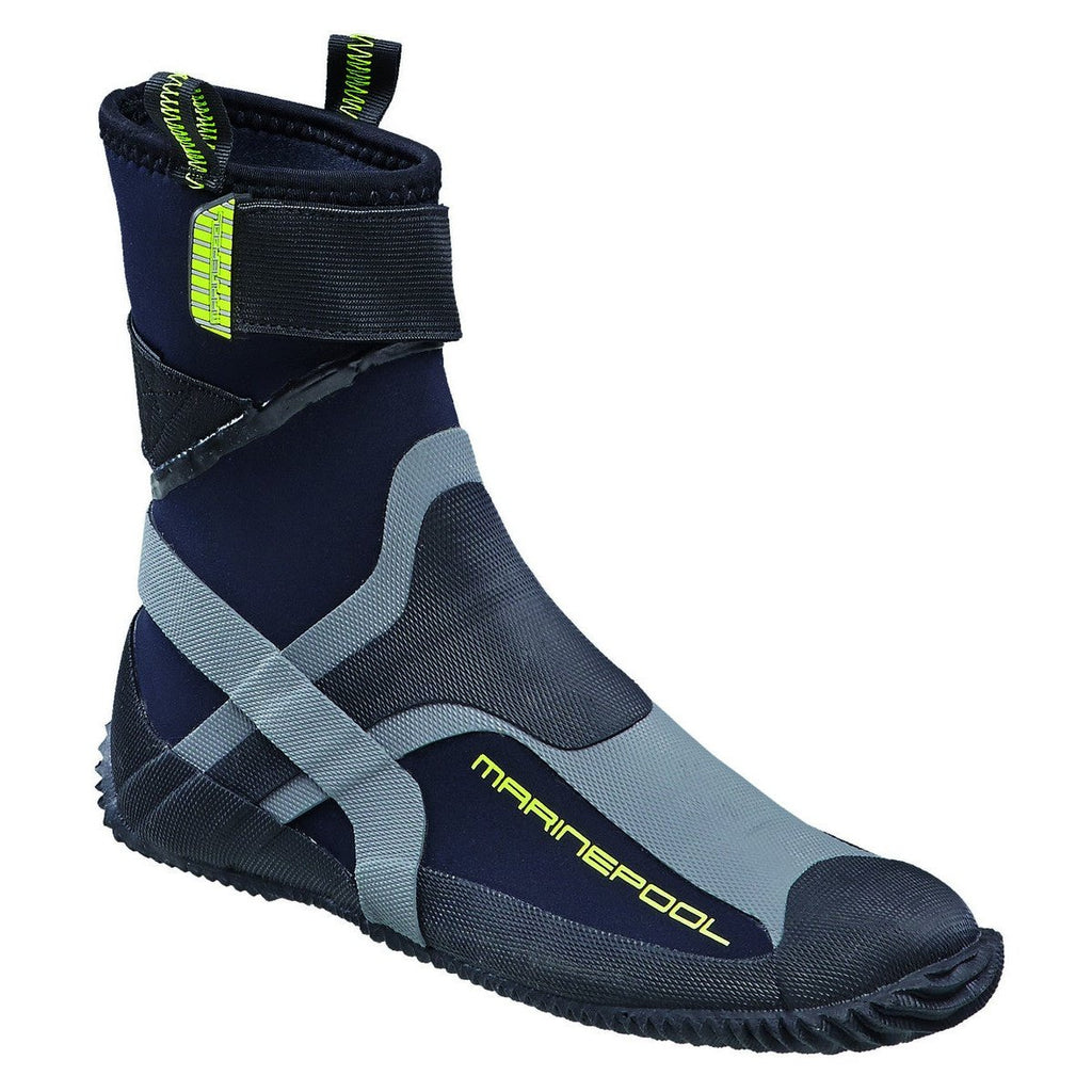 5e8916da65aa NTS Pro Boots – Ross   Whitcroft - Marine Clothing and Boat Gear Australia