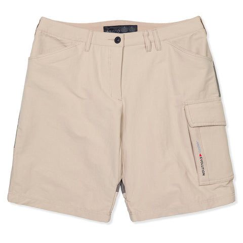 MUSTO EVOLUTION PERFORMANCE UV SHORT FW
