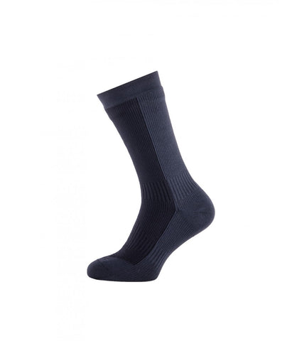 SEALSKINZ MID WEIGHT MID LENGTH SOCKS 2017