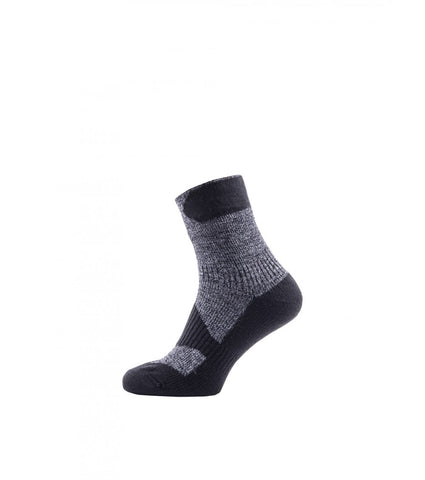 SEALSKINZ WALKING THIN ANKLE LENGTH SOCKS 2017