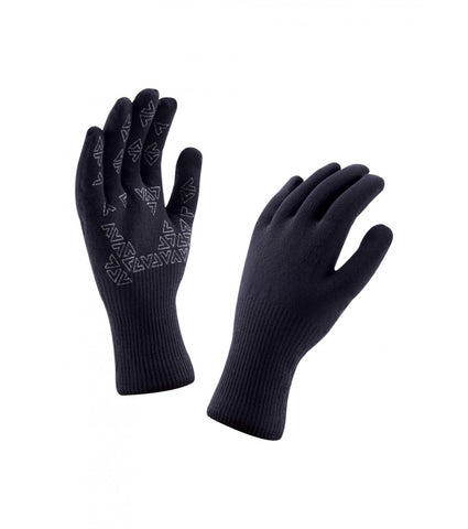 SEALSKINZ ULTRA GRIP GLOVE 2017